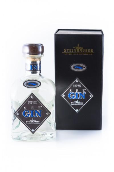 Steinhauser See Gin Dry Gin 48 % vol.